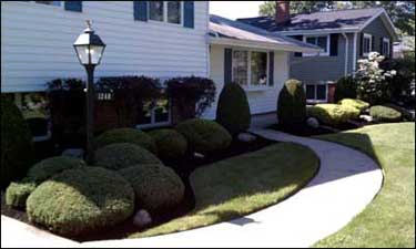 Highland Heights Property, Landscaping & Snow Plowing Services