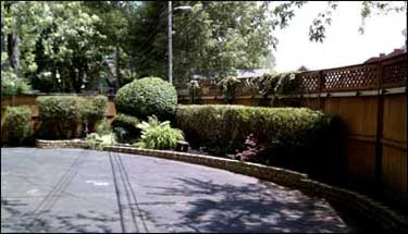 Lyndhurst Property, Landscaping & Snow Plowing Services