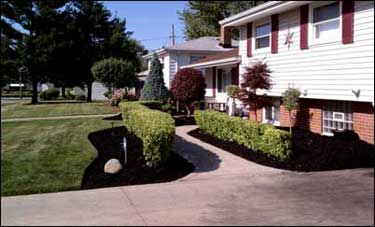 Mayfield Heights Property, Landscaping & Snow Plowing Services