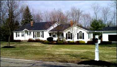 Mayfield Village Property, Landscaping & Snow Plowing Services